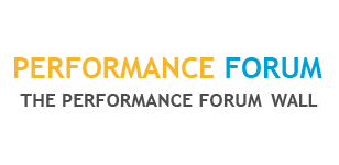 Performance Forum Wall
